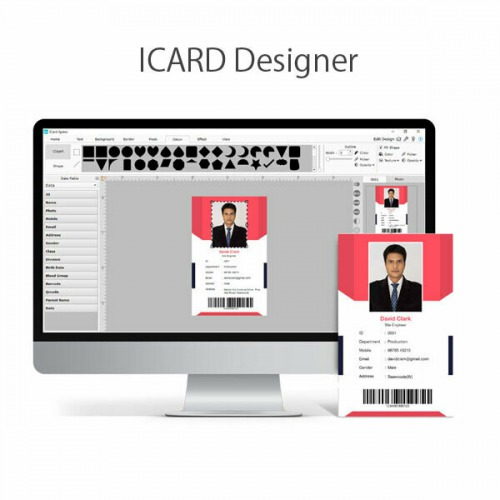 ICARD Xpress Pack